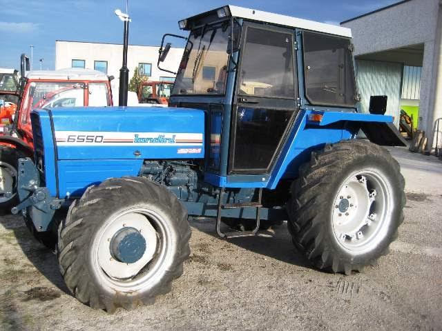 Attrezzature agricole trattore usato landini for Attrezzatura agricola usata lazio