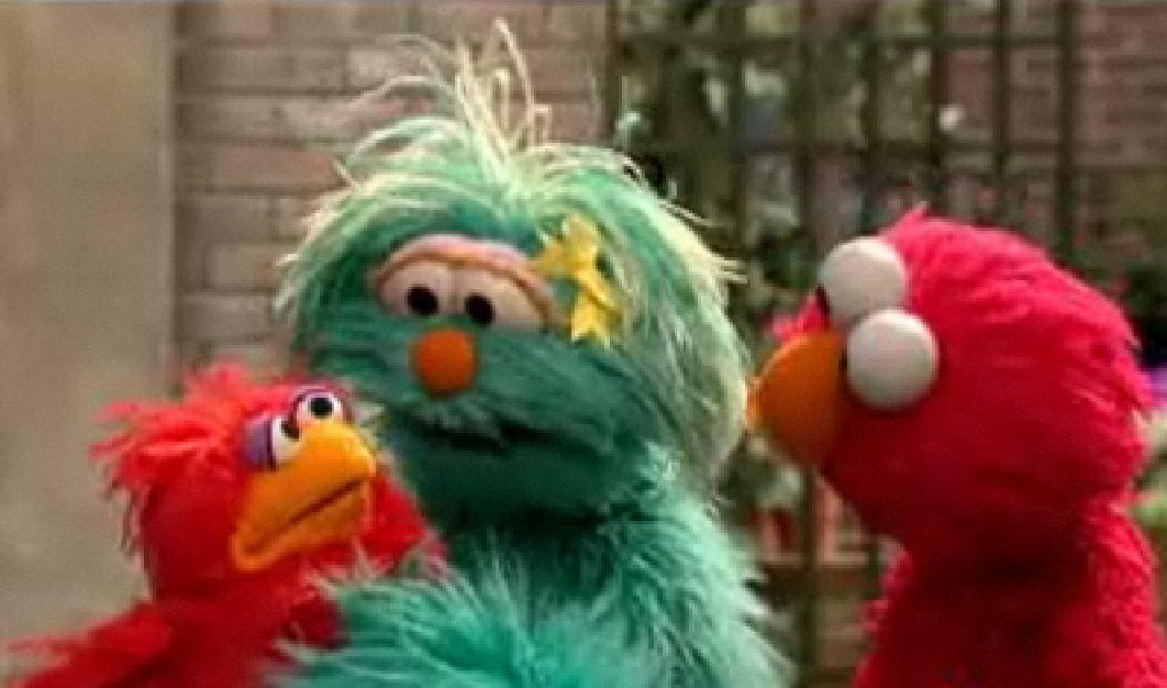 Sesame Street Saturdays - Season 40: Week 3   hd wallpaper