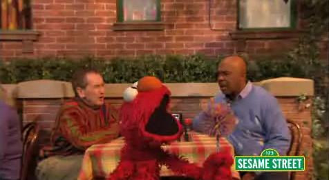 Sesame Street Saturdays: The Top 5 Things to Look Forward to