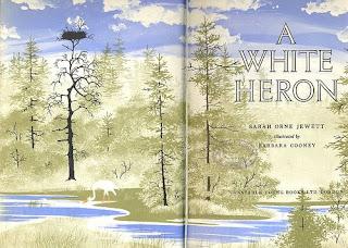 becca s book blog disparate obligations in a white heron  disparate obligations in a white heron