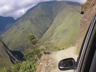 Uppgorelse om jordreform i colombia