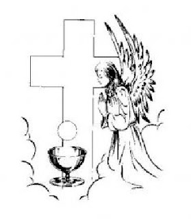 Lillian Marie: Introductory & Penitential Rites