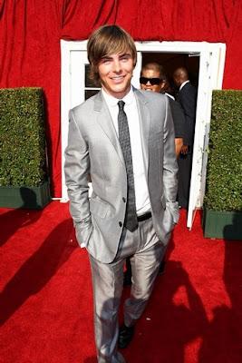 Gray Suit Brown Shoes Black Tie
