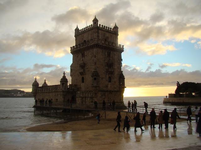 7 maravilhas de Portugal