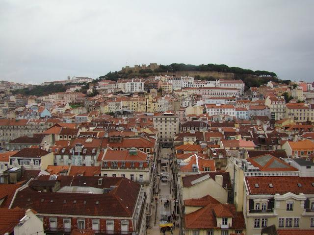 Colina Lisboa