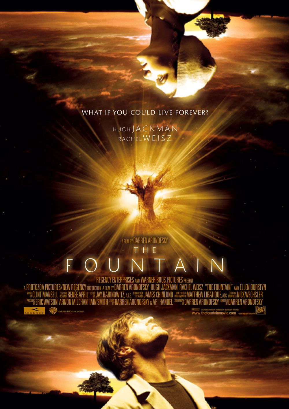 The Fountain Film
