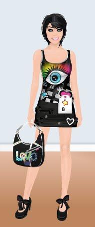 e817d9f34b7e Nika256  Outfit  Má celkom pekne zladené oblečenie