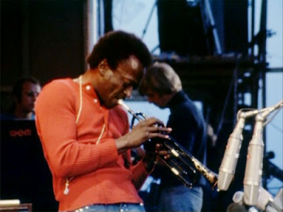 Miles Davis - Isle of Wight 1970
