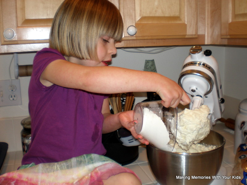 Yummy Mummy Cookies Making Memories With Your Kids