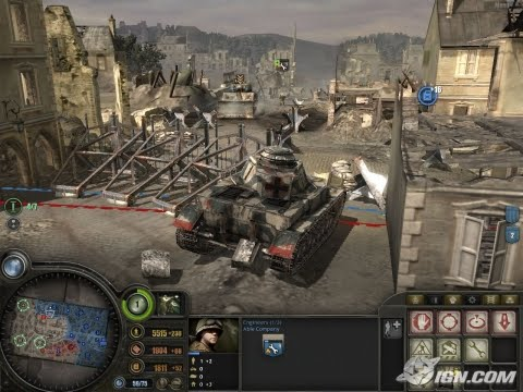 Company of heroes 2 gratuit