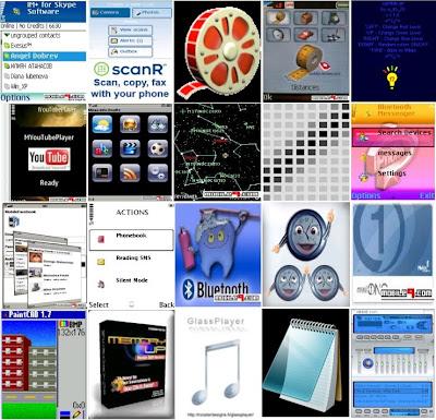 aplicaciones para w200a