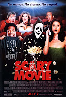 pelicula Scary Movie (2000)