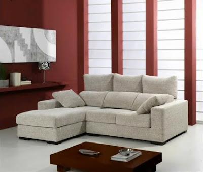 Sillones modernos y elegantes salas y comedores for Modelos de muebles modernos para living