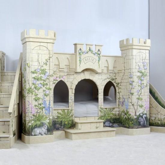 dormitorios ni as princesas. Black Bedroom Furniture Sets. Home Design Ideas