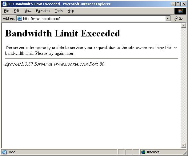 Russian Limit By Bandwidth 26