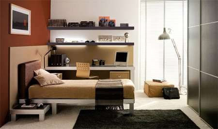 habitaciones juveniles dormitorios juveniles
