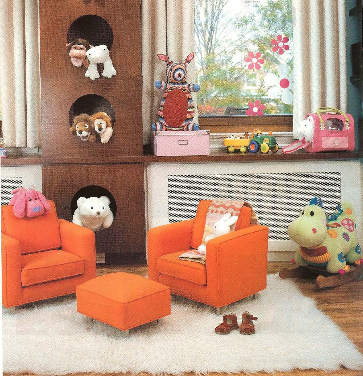 Precioso dormitorio para bebita del programa dise o divino for Programa diseno habitaciones