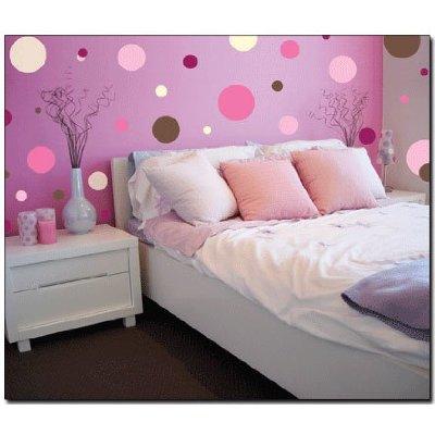 dormitorios con stickers murales vinilos adhesivos pegatinas