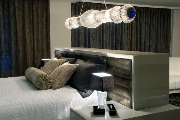 Dormitorios principales master suite for Decoracion recamaras principales
