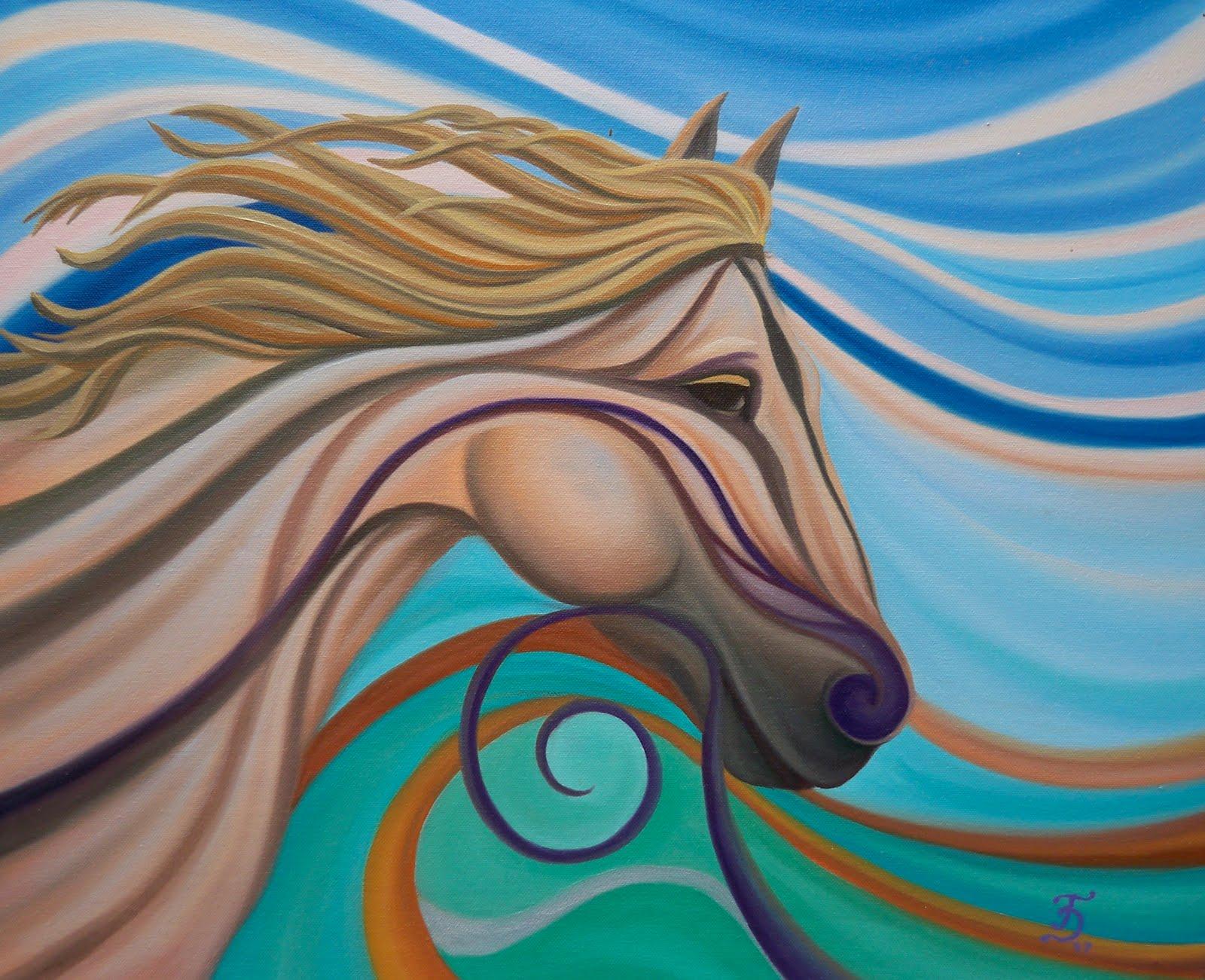 Fabiola d az arte significado de las pinturas - Nombres de colores de pinturas ...