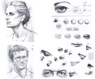 Ebooks and CDs: Learn How to Draw Collection