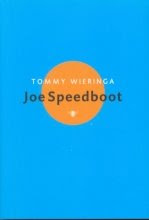 essay joe speedboot