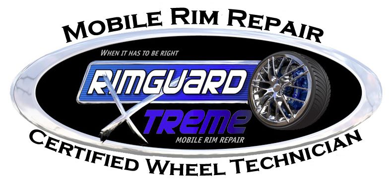Alloy Mobile Wheel Rim Repair Rimguard Xtreme Inc Jacksonville