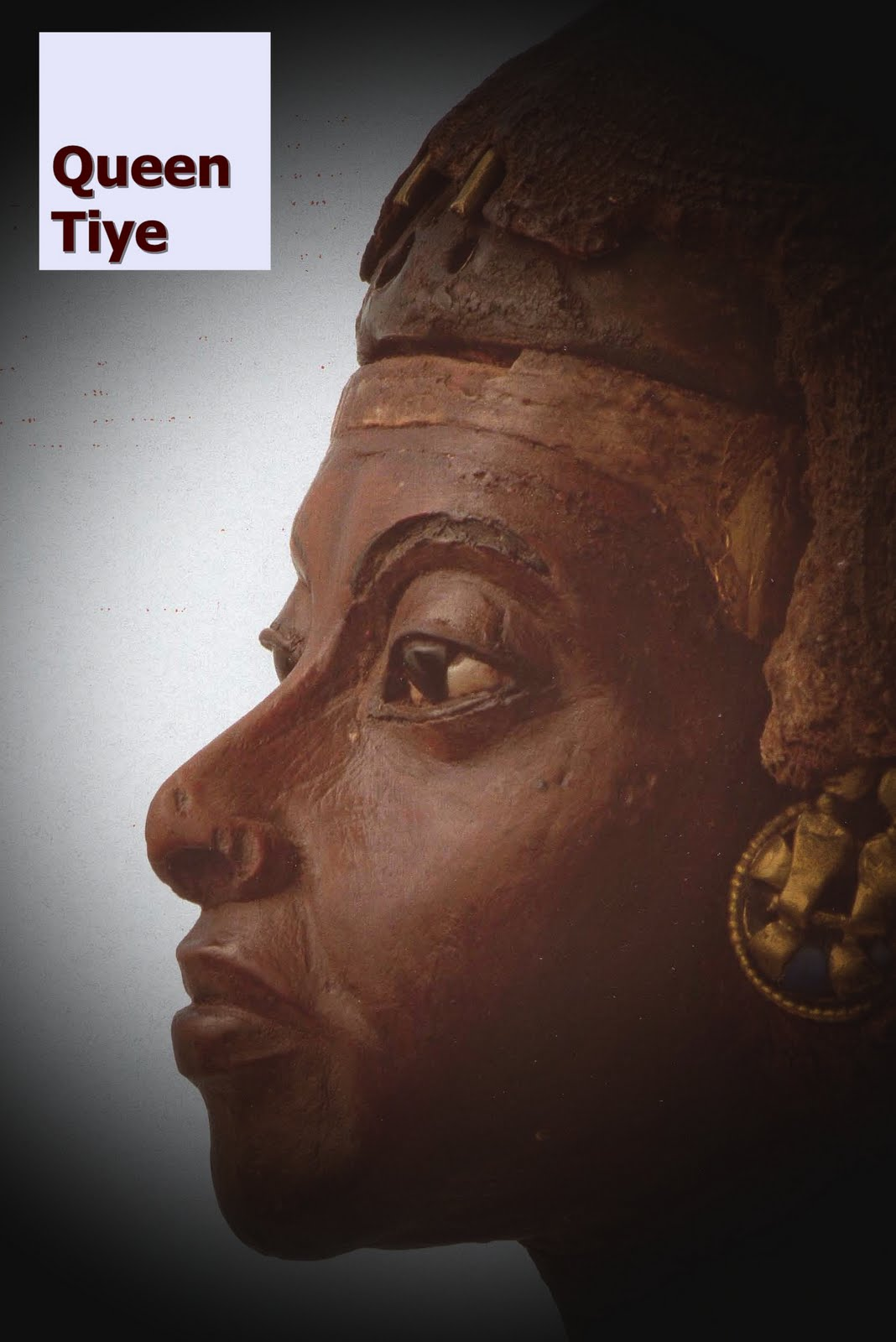 Black History Heroes Queen Tiye Of The Land Of Kmt Revisiting