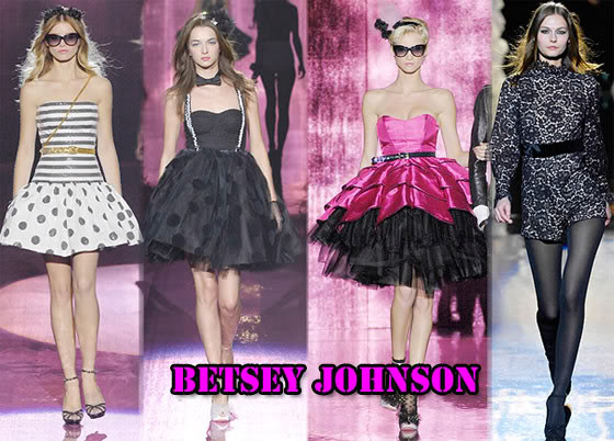 496b1331b7e0 Rihanna loves Betsey Johnson take a look at this! Betsey Johnson is a fan  and Celebrity favorite. Rihanna is often seen in Betsey Johnson and Looking  ...