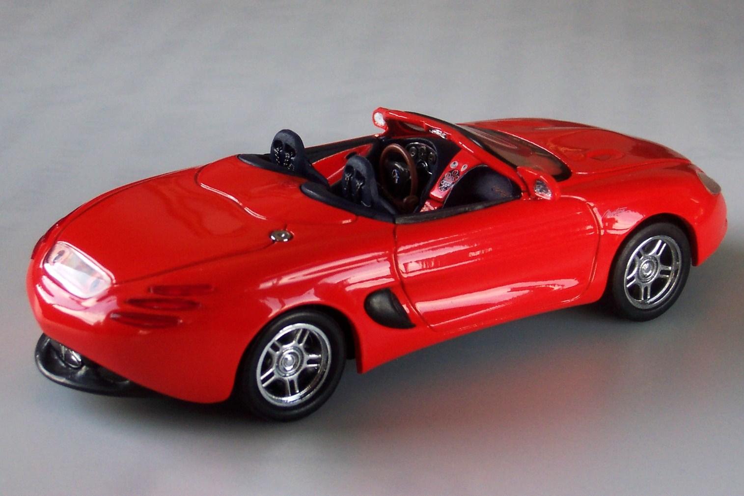 Mustang Mach 3