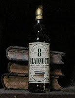 Bladnoch 8yo Tasting Notes