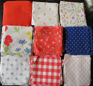 A Quilters Journal Vintage Laura Ashley Fabrics And Paula