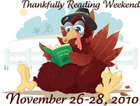 Sunday Salon: Thankful for blog-driven reading, and Indie Lit Awards!