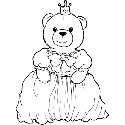 Princesses Aurora Coloring Page - Coloring Home | 400x400