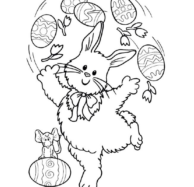 isimez: coloring pages for easter chicks