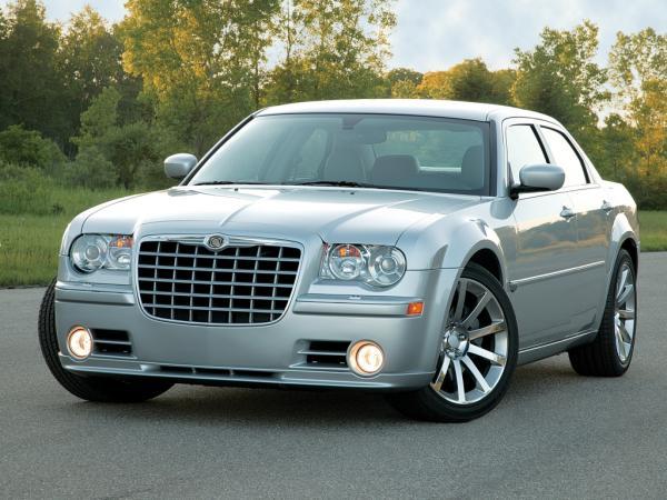 Chrysler C Srt M