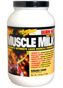 Building Muscle Magazine: 2007