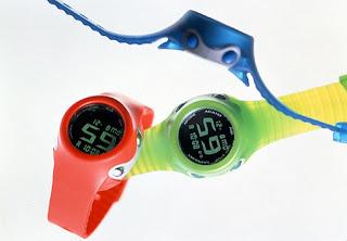Seiko And Pulsar Watches Pulsar Volcano