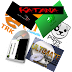 Katana is a portable multi-boot security suite.