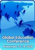 Global Education Conference 2010