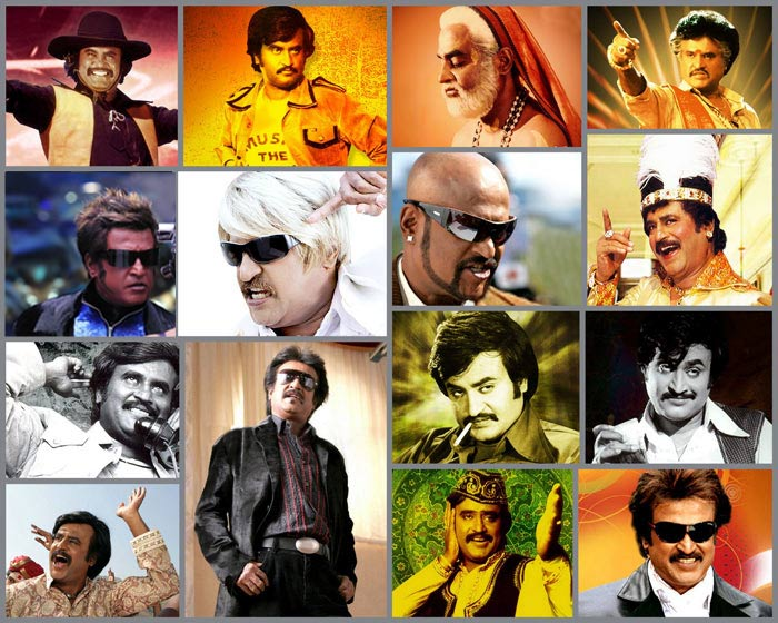 Twinkledreams Happy Birthday Rajinikanth Turns 60