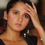 Hot Indian Beauty Sania Mirza