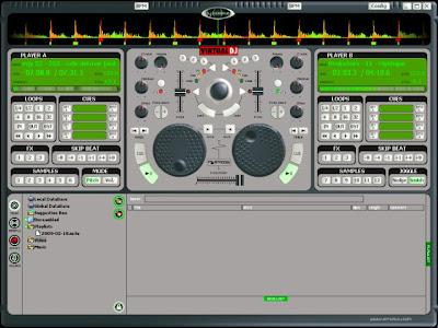 ns virtual dj 6.0 full version free