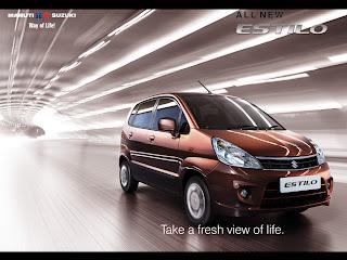 Maruti Zen Car Wallpapers Best Car Modification New Maruti Zen Estilo Pictures And
