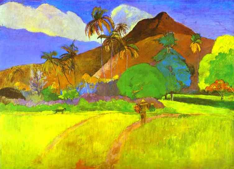 Resultado de imagen de Gauguin, boix pons
