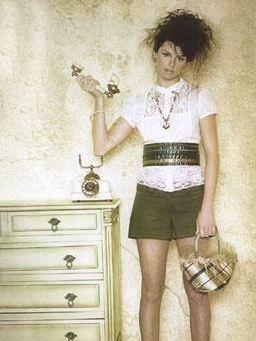 Ana Carolina Reston: Der Tod eines Models