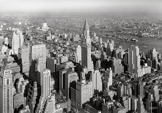 Resultado de imagen para new york años 50