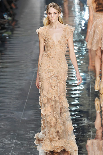 Elie Saab Haute Couture Wedding Dress