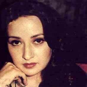 Zeba Bakhtiar Henna