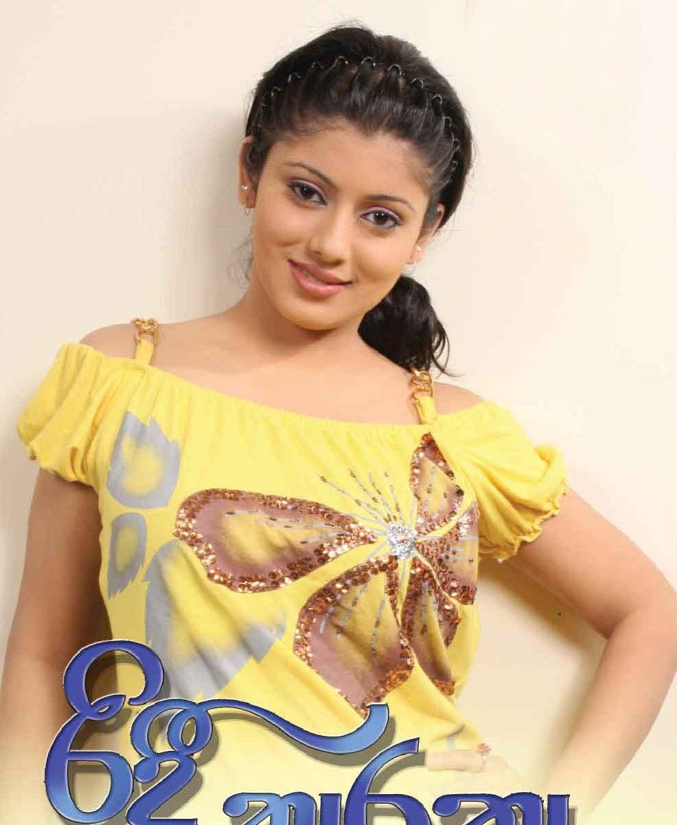 Sri Lankan Hot Girls Photos: Images Of Srilankan Girls